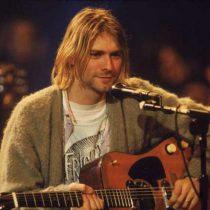 Legendaria guitarra de Kurt Cobain es subastada en más de US$ 6 millones