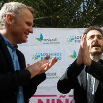 Polémica por hijos de Piñera genera ruido en el oficialismo: otra vez Evópoli critica rol de parientes en el Gobierno
