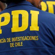 Fiscalía formaliza a sujeto por femicidio frustrado en Chillán