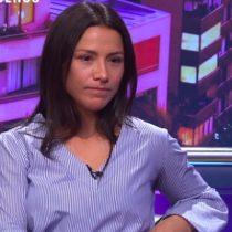 """""""Nunca he tenido un problema con él"""": la respuesta de Loreto Aravena frente a si cree o no en la inocencia de Nicolás López"""