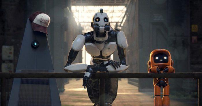 """Serie """"Love Death + Robots"""": pobreza espiritual"""