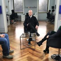 Cristián Riego en La Semana Política: El Ministerio Público no resistió la presión de investigar a los poderosos
