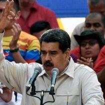Maduro acusa a Chile y Colombia de provocar apagones con ataques cibernéticos
