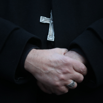 Víctimas de abuso eclesiástico presentarán