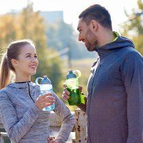 Cómo alimentarse para correr la maratón de forma saludable