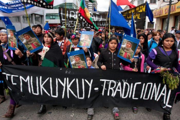 Movimiento mapuche rechaza consulta indígena y exige justicia por crimen de Catrillanca