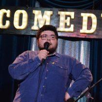Marcial Parraguez y la comedia gordofóbica: