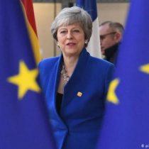 La UE propone a May una prórroga del