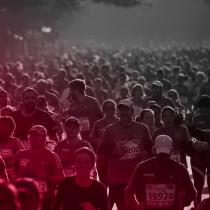 Listos los 33 mil runners para el Maratón de Santiago 2019