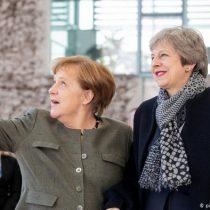 Merkel admitiría un aplazamiento del