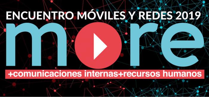 """Encuentro """"Móviles y redes 2019"""" en Universidad Católica"""