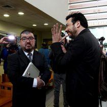 La historia del quiebre entre los fiscales Sergio Moya y Emiliano Arias