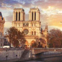 Incendio en Notre Dame: cómo Víctor Hugo, autor de