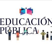 Desvinculan al último bastión de Bachelet en Nueva Educación Pública