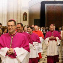 """Investigarán supuestos cursos para """"curar"""" homosexualidad en diócesis Madrid"""
