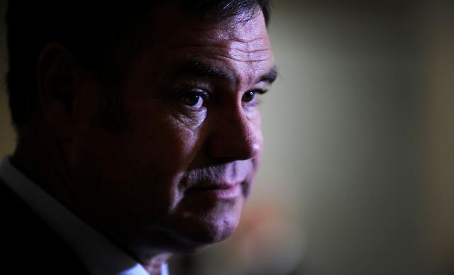 Nuevo round entre Gobierno y Ossandón: Chadwick lo para en seco al sugerir salida de la ministra de Energía