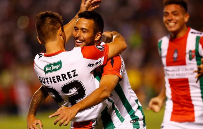 Copa Libertadores: Palestino viaja a Brasil para enfrentar al peligroso Internacional de Porto Alegre