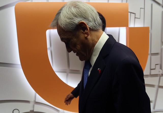 Piñera cancela viaje a Europa tras polémica por invitación a sus hijos a gira por Asia