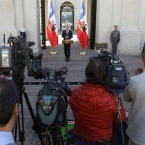 Hernán Leighton desde La Moneda: la declaración de Piñera sobre la polémica gira a Asia y la tensión en Venezuela