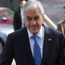 La revelación de Piñera en medio de la polémica por alza de las isapres: