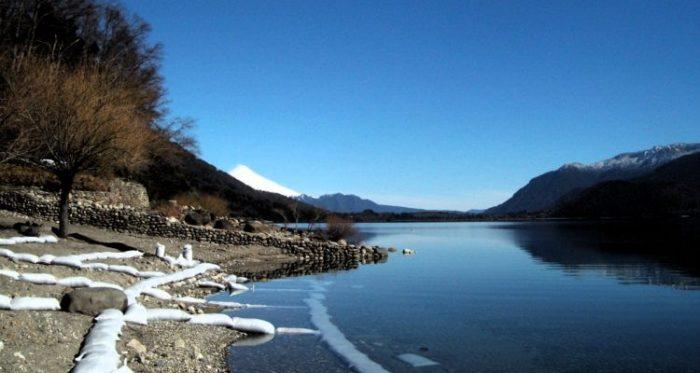 Gobierno sale al paso de denuncia que señala que la casa de Piñera en el Lago Caburgua no paga contribuciones