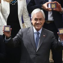 Cadem: Aprobación de la idea de legislar la reforma tributaria no hizo subir a Piñera