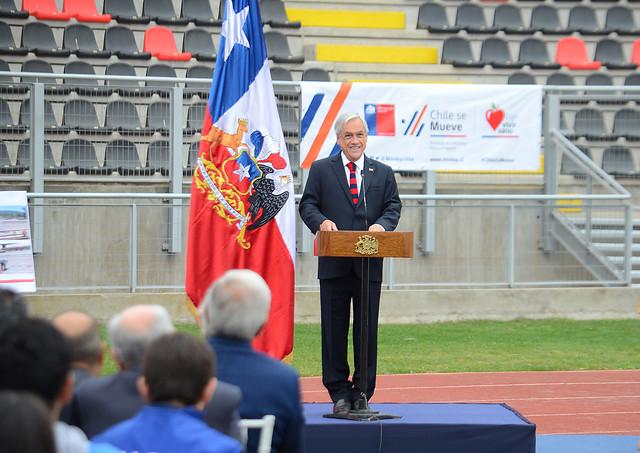 """Reforma tributaria: Piñera vuelve al discurso del """"patriotismo"""" para emplazar a los diputados"""