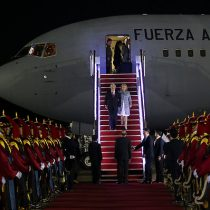 Un bajo vuelo presidencial y la ética pública