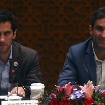 Contraloría descarta falta de probidad y no objeta viaje de hijos de Piñera a gira por Asia