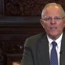 Fiscalía de Perú pide prisión preventiva para el expresidente Kuczynski, su secretaria y chofer