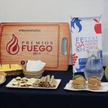 Federación Gastronómica de Chile reconoce a los principales exponentes de la cocina chilena