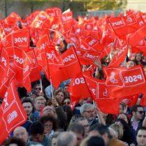 El resurgir del PSOE: algunas lecciones para el socialismo chileno