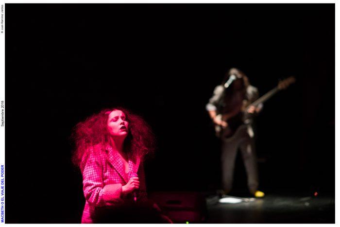 """Ciclo """"Macbeth o el viaje del poder"""" en Teatro del Puente"""