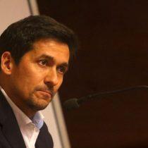 Autores del portonazo a Rafael Araneda son sentenciados a ocho años de cárcel