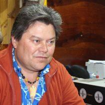 La versión del consejero rapanui que agredió al director de la Conadi: acusa operación política y que quiere realizar