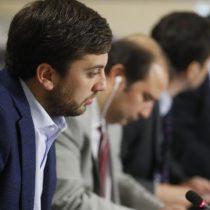 """Presidente de la Comisión de Trabajo advierte que no se dejaran """"presionar ni chantajear por el Gobierno"""" para aprobar idea de legislar reforma previsional"""