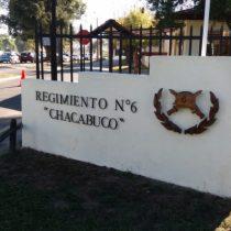 Vuelco en el caso: detienen a los dos soldados que fueron atacados durante robo de fusiles de guerra en regimiento de Concepción