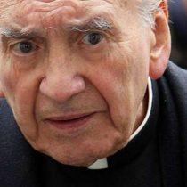 """Secuelas del informe Bown: jesuitas buscan avanzar en reparación a víctimas y Berríos afirma que """"fuimos engañados"""" por Poblete"""