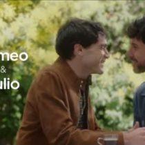 """""""Romeo y Julio"""": la historia de amor que busca eliminar prejuicios de género"""