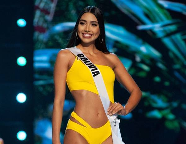 Destituyen a Miss Bolivia 2018 tras anunciar su primer embarazo