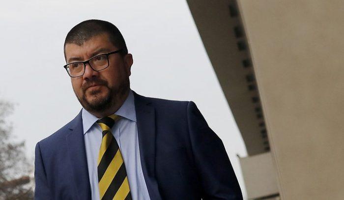 Fiscal Moya acusa a jueces imputados de actos de corrupción de buscar entorpecer la investigación