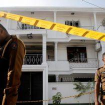 Sri Lanka reduce a 253 el número de fallecidos por atentados