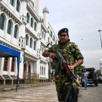 Sri Lanka prohíbe cubrirse el rostro tras una semana de mortíferos atentados
