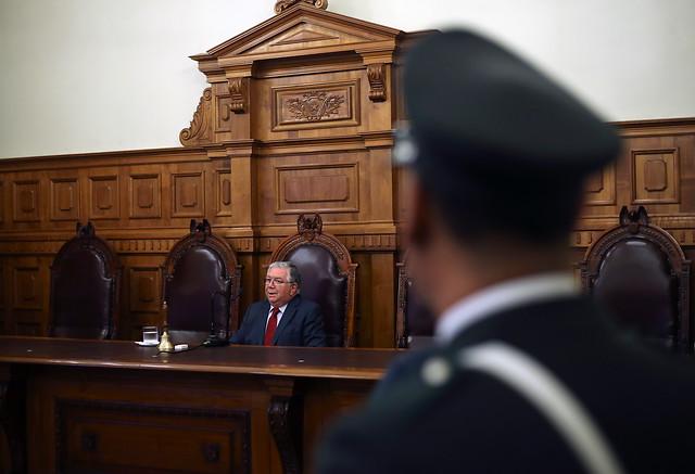 """Por un voto: Corte Suprema se inclina por rechazar la remoción inmediata de los jueces implicados en el """"Desastre de Rancagua"""""""