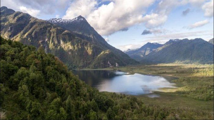 Fundación Tompkins entregó al Estado dos parques en la Patagonia