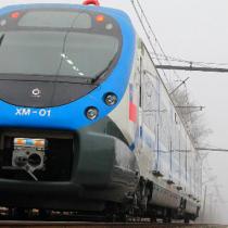 Tren Melipilla-Santiago: comenzaron las primeras licitaciones