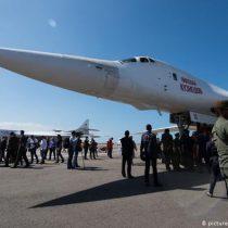 Régimen chavista anuncia que más tropas rusas llegarán a Venezuela