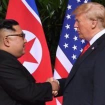 Acorralado por Trump, Kim parece dispuesto a esperar hasta 2020