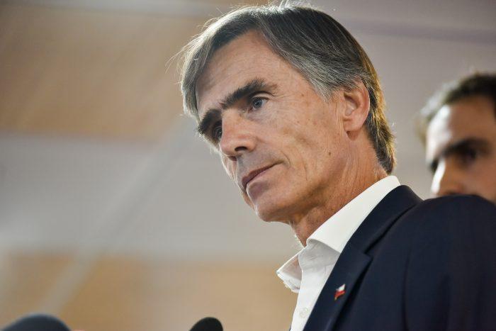 Ministro Valente dará explicaciones en la comisión de Economía por manipulación de datos en el IPC