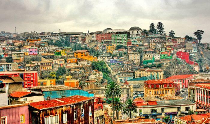 Lanzan aplicación Amamos Valparaíso para fomentar el reciclaje